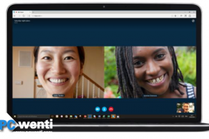 New seamless Skype video calls to Microsoft Edge widget