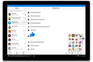 Facebook gives Windows 10 a hug with new Facebook, Messenger, and Instagram apps