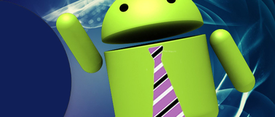 Android at work: 38 business-ready apps that help you get stuff done on the run
