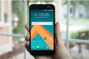 Update Android devices: HTC 10 is stable repair and preview 3 led to Androidn