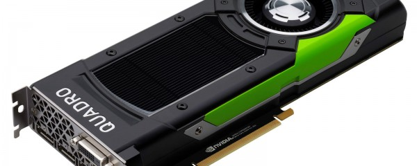 NVIDIA's Latest Pro Video Cards