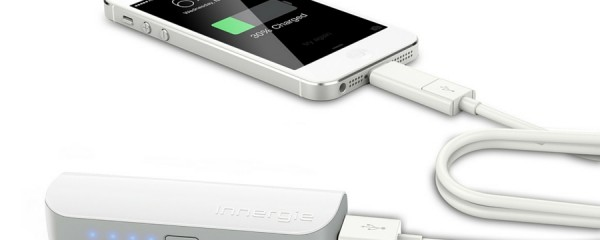 New Tech Lets Your Mobile Devices Share Battery Power