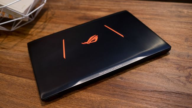Laptop Asus ROG Strix GL502