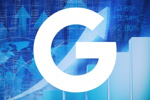 google growth analytics data increase