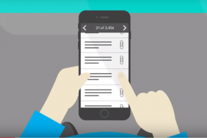 Dittach streamlines access to your email attachments
