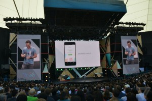 Android N unveiled Google I/O conference: 250 New Features to increase VR Mode
