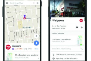 Google Maps will soon be Added to the Local Search Business Ads
