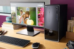 Dell Inspiron 3650 quad-core geek
