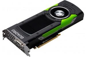 NVIDIA's Latest Pro Video Cards