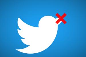 twitter ban speech