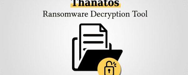 free-ransomware-decryption-tools